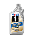 Mobil 1 Extended Performance High Mileage.
