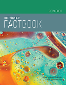 Lubricants Industry Factbook